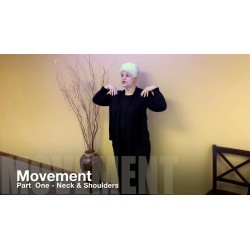 Movement Part One - Neck and Shoulders