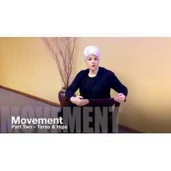 Movement Part Two - Torso and Hips