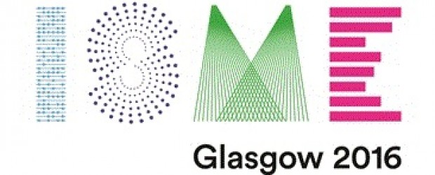 ISME 2016 – Glasgow, Scotland